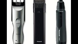 Обзор машинки для стрижки волос PHILIPS QC 5770