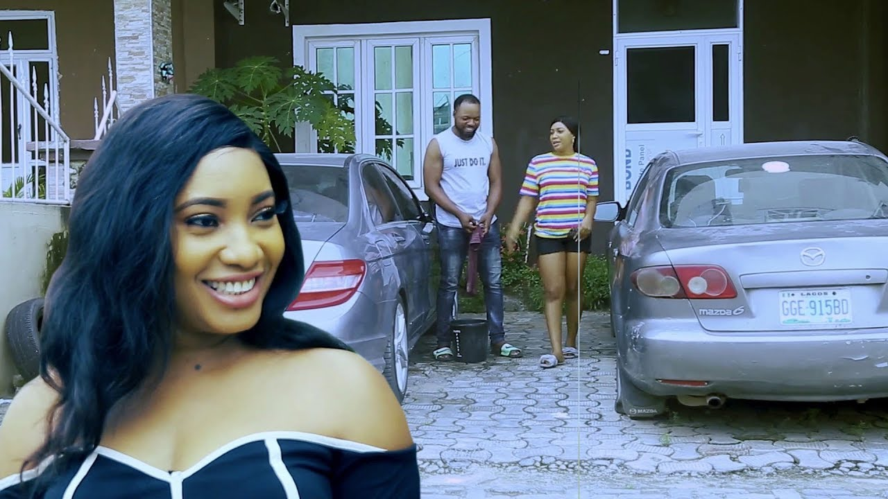Download MY HOUSEBOY IS SWEETER THAN MY HUSBAND (DIARY OF A HOUSEBOY) - 2020 NEW NOLLYWOOD SHORT MOVIE