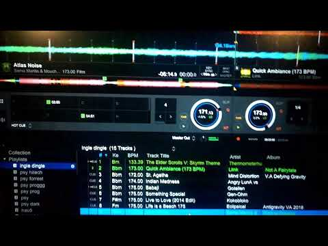 Rekordbox Audio Lag