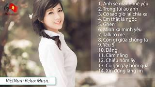 Nhạc Hot Việt Tháng 9 2017 - Bảng Xếp Hạng Nhạc Trẻ Hay Nhất Tháng 9 2017 - hot vpop