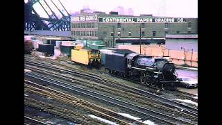 Penn Central Volume3-HD