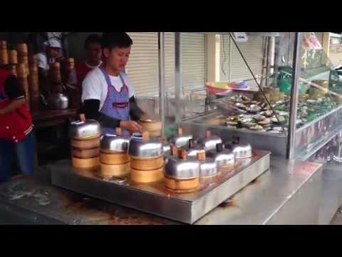 Toey Dimsum-Delicious Restaurant in Chiang Mai Thailand