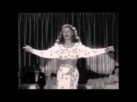Rita Hayworth as Gilda Best Moments