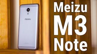 Meizu M3 Note - лучший бюджетный фаблет на рынке? Подробный обзор Meizu M3 Note от FERUMM.COM