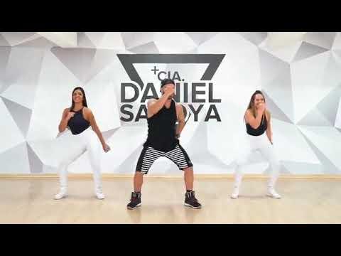 Sou Favela - MC Ruanzinho - Cia Daniel saboya FC Coreografia
