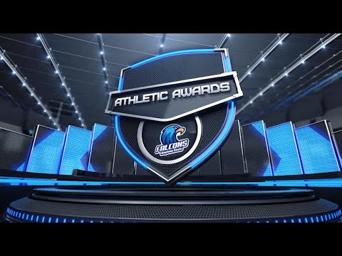 2021 Athletic Awards - Daytona State College Falcons