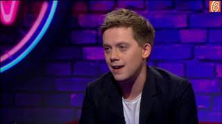 Andrew Neil corners and mauls the impossibly annoying Owen Jones