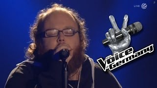 Andreas Kümmert - Simple Man (Single) | The Voice of Germany 2013 | Finale