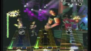 Tragic Kingdom - No Doubt - Rock Band 2 - Expert Guitar, Bass & Drums