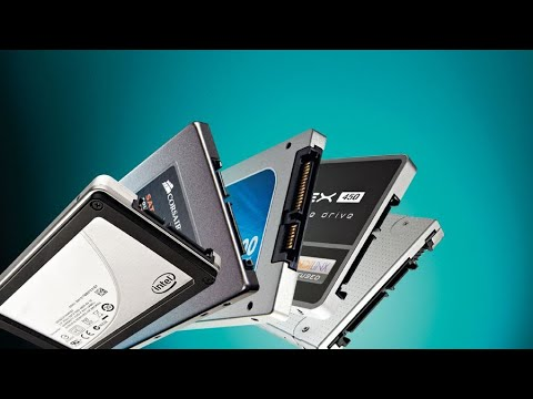 The Best SSDs 2017: the top solid-state drives for your PC