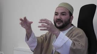 Prophetic & Herbal Medicine - Lesson 5 (Sh.Hakeem Atabek)