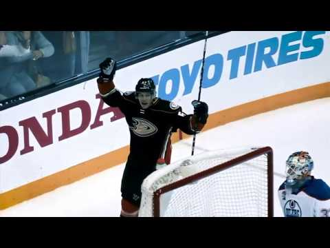 2017 NHL Playoff Trailer