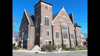 Grant AME Church   August 2, 2020 Communion Service