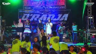 LIVE STREAMING D'RADJA KARANG SONDO - CLUWAK - PATI 4 AGUSTUS 2019  -  GUMILANG ENTERTAINMENT