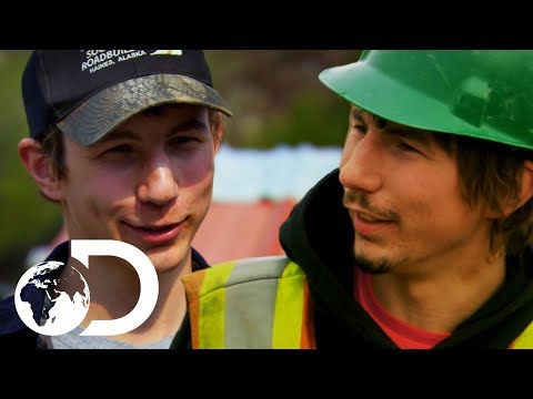 Parker Schnabel's Mining Journey S1-S8 ! | Gold Rush: The Story So Far