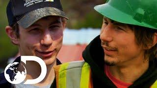 Parker Schnabel's Mining Journey S1-S8 | Gold Rush: The Story So Far