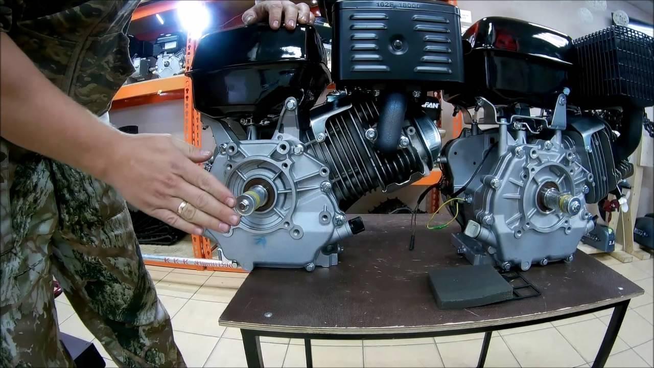 инструкция для двигателя lifan 2v78f-2a