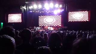 Show do Whitesnake no Bioparque em Curitiba | Fool for your loving e Here I go again
