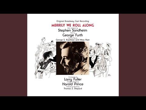 Merrily We Roll Along (1974-1973) / Franklin Shepard, Inc.