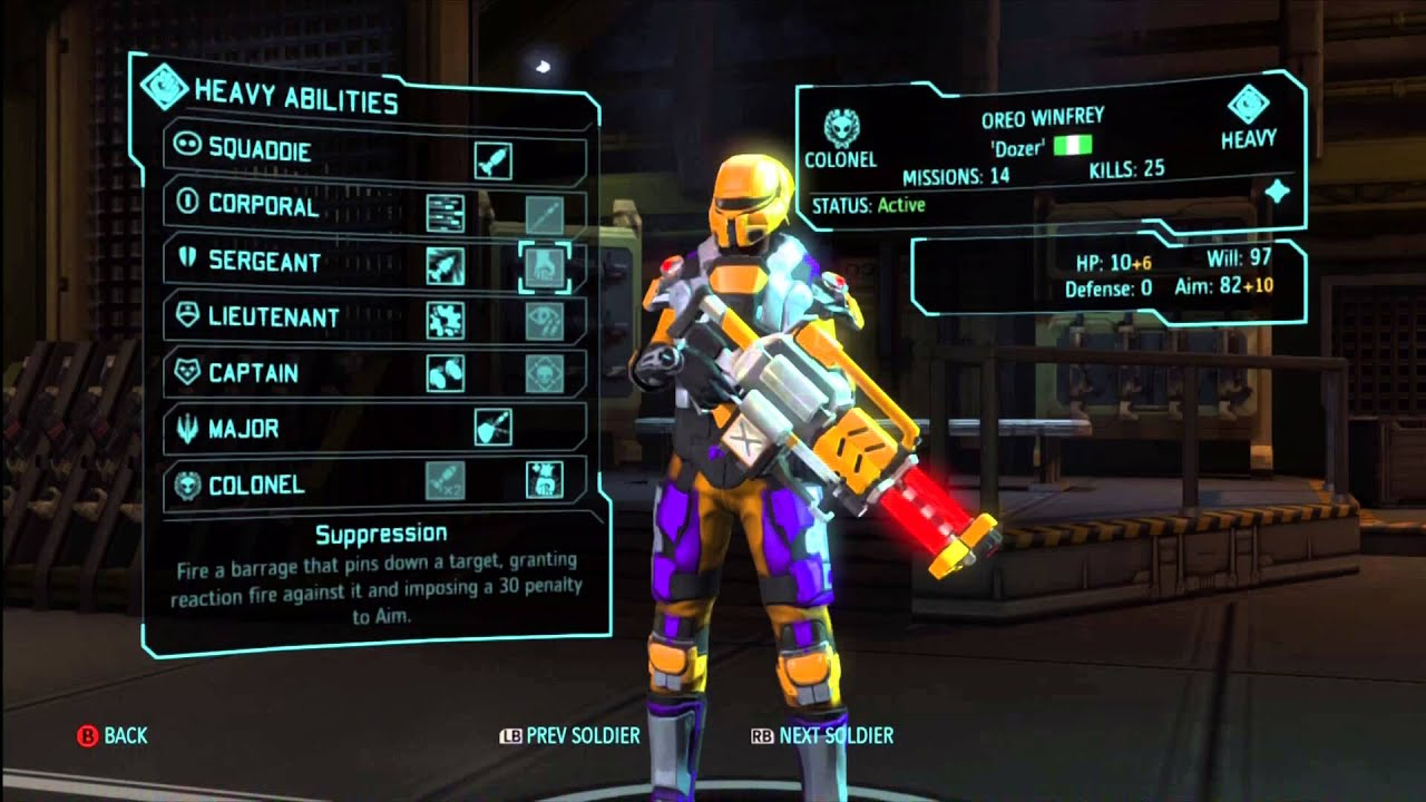 Xcom enemy within heavy class guide and skills for Portent xcom not now
