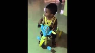 Sing Sing Ride | Sing Sing | Sing Sing Funny | Funny Baby