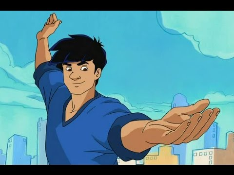 Jackie Chan Adventures Ep. 1 - YouTube