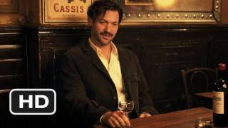 Midnight in Paris #7 Movie CLIP - Meeting Hemingway (2011) HD Thumbnail
