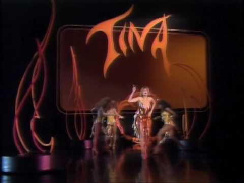 Lynda Carter's Rock 'n Roll Fantasy