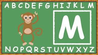 ABC Nursery Rhymes Alphabet Song Kids Song