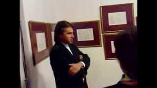 видео Музей Крамского в Воронеже