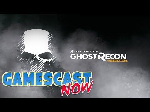 Playing Multiplayer Games Alone - Gamescast Now Ep.17 (T.2)
