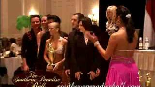 Ballroom Dance Competition - The Southern Paradise Ball - Charlotte, NC