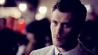 klaus   i ll find a way to turn you into a monster