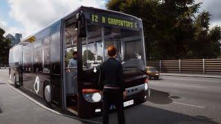 Esperanto al kamparo – Bus Simulator 18 #2