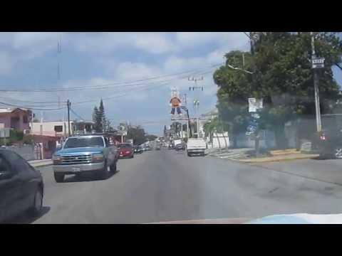 RUMBO A TAMPICO MEXICO TRAVEL WORLD