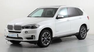 BMW X5 XDRIVE 40D 313 CV AUTOMATIQUE