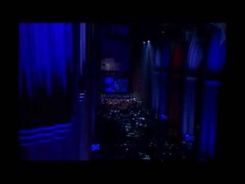 November 11, 2017: National Veterans Day Concert at Washington National Cathedral