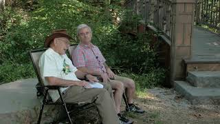 Oswegatchie Hills - Bruce and Andrew Dasinger  PART 1 of 2