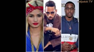 #KingDonCome For D'Banj, Wizkid To Drop First Int'l Project, Phyno In Copyright Mess + More