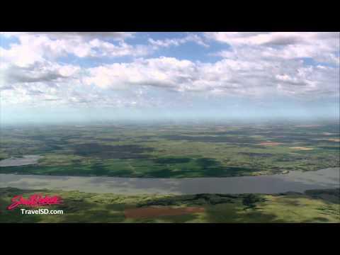 South Dakota: The Beautiful Big Missouri