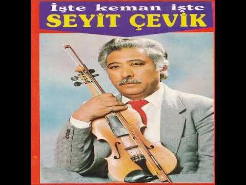 Sarı Sultanım  - Seyit Çevik