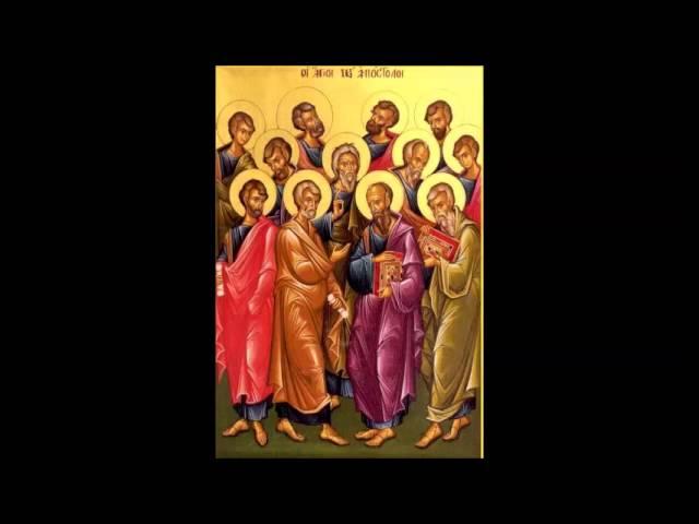 5. Faptele Sfintilor Apostoli, Noul Testament Crestin Ortodox