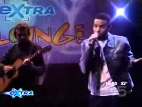 Craig David - Rise and Fall Live Acoustic @ Lounge