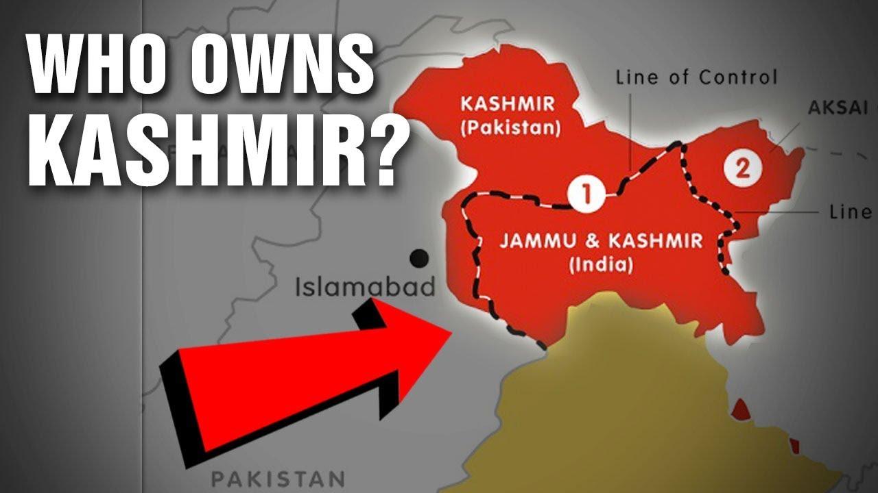 Image result for india pakistan kashmir