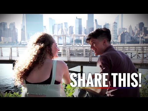 Ask Your Father | Long Island City Volkswagen | Queens, New York | LGBT