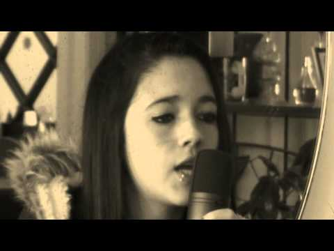 Stay by Michelle Gravel (cover)