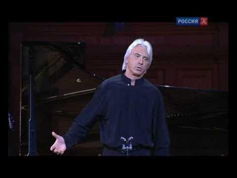 Dmitri Hvorostovsky - Passione