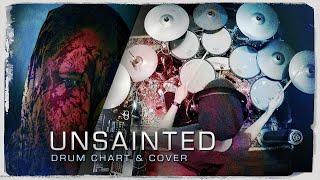 Slipknot - Unsainted (Drum Cover/Chart)