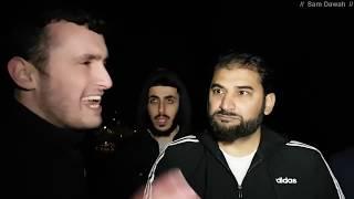 P4 - Palestine Who's is it!? Adnan Vs Joseph   Speakers Corner   Hyde Park