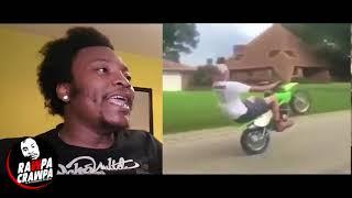 Try Not To Laugh ( 24 May 2018 ) Rawpa Crawpa Vlog